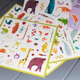 Fun Sticker Sets