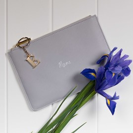 Katie Loxton Personalised Luxe Moon Dust 'Mama' Perfect Pouch