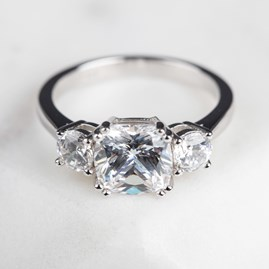 Meghan Markle Inspired Ring