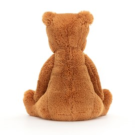 Jellycat Ginger Bear Large Soft Toy