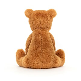 Jellycat Ginger Bear Small Soft Toy