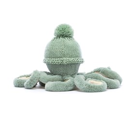 Jellycat Cozi Odyssey Octopus Soft Toy