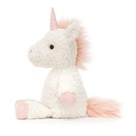 Jellycat Flossie Unicorn Soft Toy