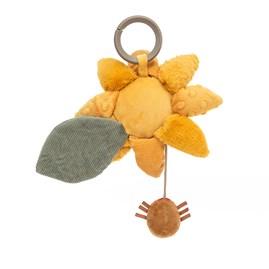 Jellycat Fleury Sunflower Activity Toy