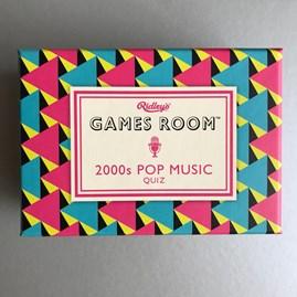 2000's Pop Music Quiz