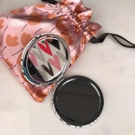 Caroline Gardner Ta-Dah Pocket Mirror