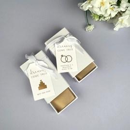 Little Wish Wedding Gift Box