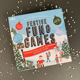 Festive Fun & Games
