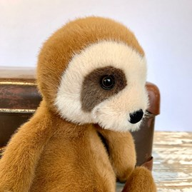 Jellycat Whispit Sloth Soft Toy