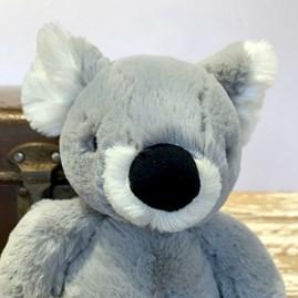 Jellycat Benji Koala Small Soft Toy