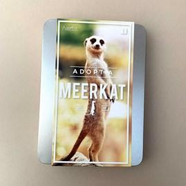 Adopt a Meerkat Gift Tin