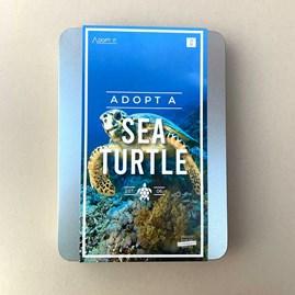 Adopt a Sea Turtle Gift Tin