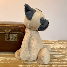 Jellycat Bashful Pug Medium Soft Toy