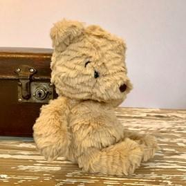 Jellycat Squishu Bear Soft Toy