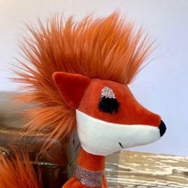 Jellycat Swellegant Francesca Fox Soft Toy