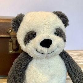 Jellycat Woogie Panda Soft Toy