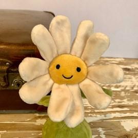 Jellycat Flowerette Daisy Soft Toy