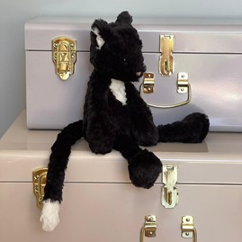 Jellycat Smuffle Cat Soft Toy