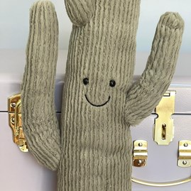 Jellycat Amuseable Desert Cactus Soft Toy