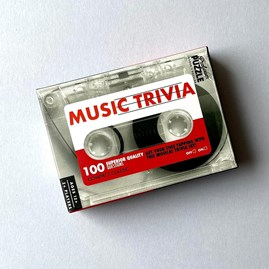 Music Trivia Quiz Game
