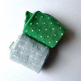 Unisex Cactus Socks Gift Set of 2