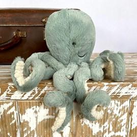 Jellycat Odyssey Octopus Soft Toy
