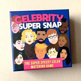 Celebrity Super Snap Game