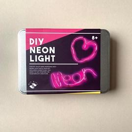 D.I.Y Neon Light Kit