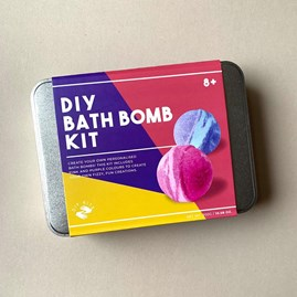 D.I.Y Bath Bomb Kit