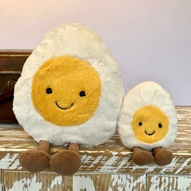 Jellycat Amuseable Boiled Egg Soft Toy