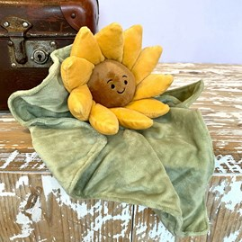 Jellycat Fleury Sunflower Soother