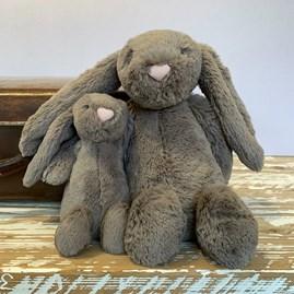 Jellycat Bashful Truffle Bunny Medium Soft Toy
