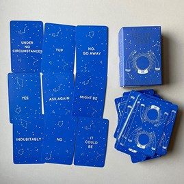 100 Fortune Telling Cards