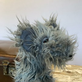 Jellycat Remington Rat Soft Toy