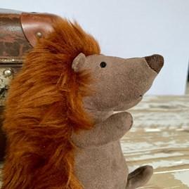 Jellycat Suedetta Hedgehog Soft Toy