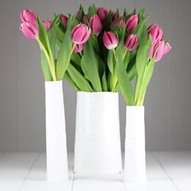Stunning Porcelain Flower Vases