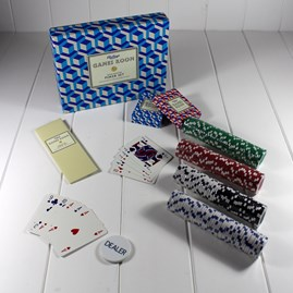 Stunning Poker Set