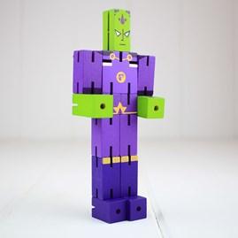 Transforming Emperor Puzzle