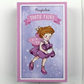 Tooth Fairy Girl