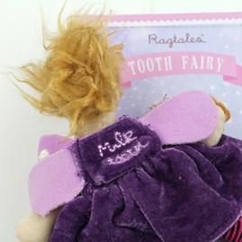 Tooth Fairy Girl