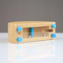 Stem Ball Bearing Engineering Puzzle