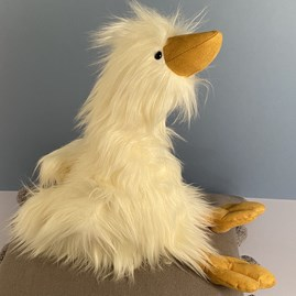 Jellycat Dixie Duck Soft Toy