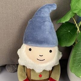 Jellycat Jolly Gnome Joe Soft Toy