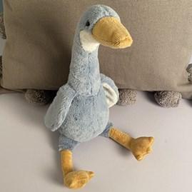 Jellycat Daisy Runner Duck Medium Soft Toy