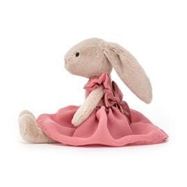 Jellycat Lottie Bunny Party Soft Toy