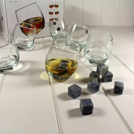 Sagaform Whiskey Glasses 6 pack