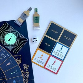 The Whisky Game