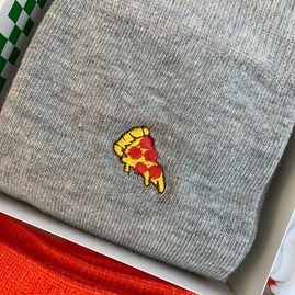 Pizza Box Socks Gift Set Of 4