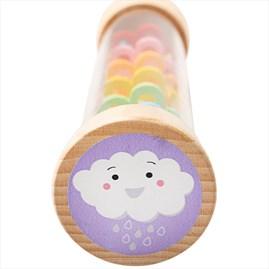 Wooden Rainmaker Toy