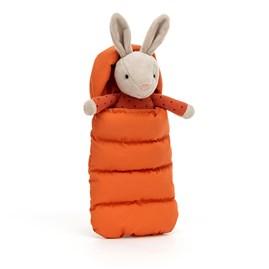 Jellycat Snuggler Bunny Soft Toy